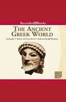 The Ancient Greek World, Jennifer Roberts