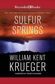 Sulfur Springs, William Kent Krueger
