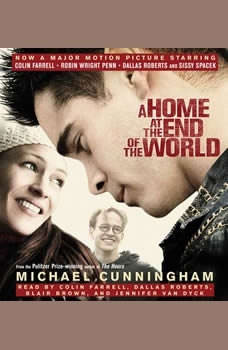 A Home at the End of the World, Michael Cunningham