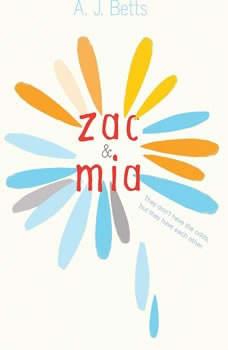 Zac and Mia, A.J. Betts