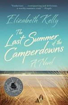 The Last Summer of the Camperdowns, Elizabeth Kelly