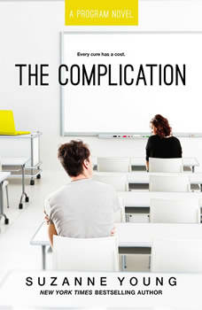 The Complication, Suzanne Young