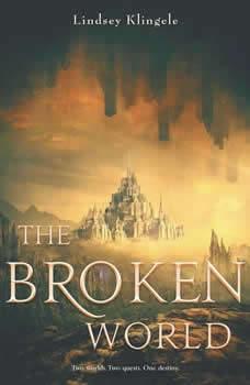 The Broken World, Lindsey Klingele