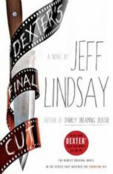 Dexter's Final Cut, Jeff Lindsay