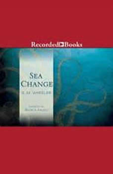 Sea Change, S.M. Wheeler