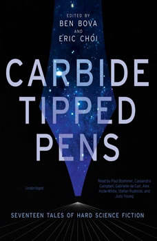 Carbide Tipped Pens: Seventeen Tales of Hard Science Fiction, Unknown