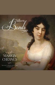Silken Bonds, M. C. Beaton