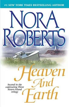 Heaven and Earth, Nora Roberts