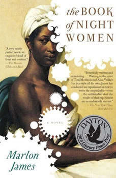 The Book of Night Women, Marlon James