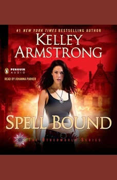 Spell Bound, Kelley Armstrong