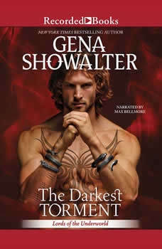 The Darkest Torment, Gena Showalter