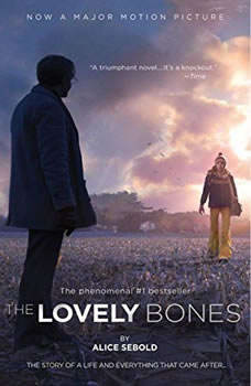 The Lovely Bones - Booktrack Edition, Alice Sebold