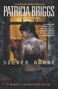 Silver Borne, Patricia Briggs