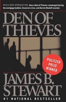 Den of Thieves, James B. Stewart