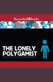 The Lonely Polygamist, Brady Udall