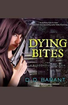 Dying Bites, D. D. Barant