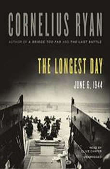 The Longest Day: June 6, 1944, Cornelius Ryan