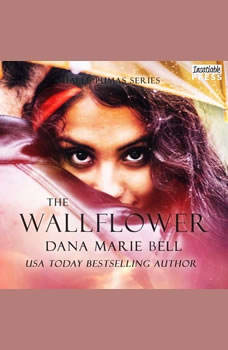 The Wallflower: Halle Pumas #1 Halle Pumas #1, Dana Marie Bell