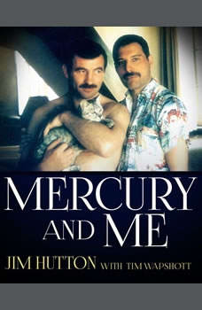 Mercury and Me, Jim Hutton
