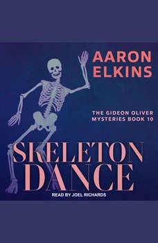 Skeleton Dance, Aaron Elkins