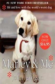 Marley & Me, John Grogan