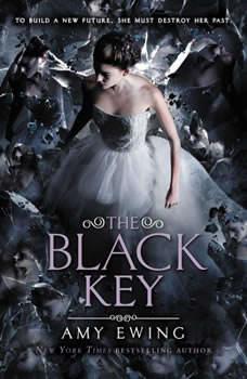 The Black Key, Amy Ewing