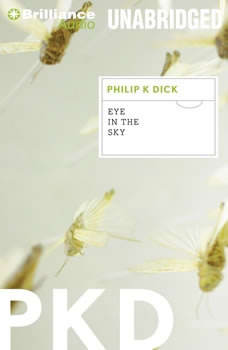 Eye in the Sky, Philip K. Dick