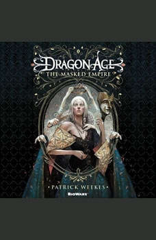 Dragon Age: The Masked Empire, Patrick Weekes