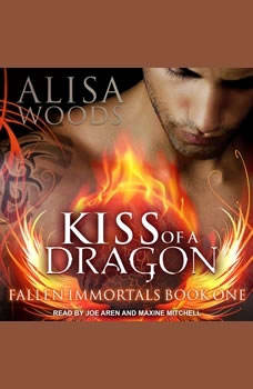 Kiss of a Dragon, Alisa Woods