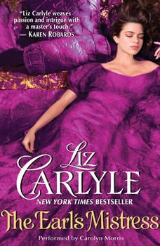 The Earl's Mistress, Liz Carlyle