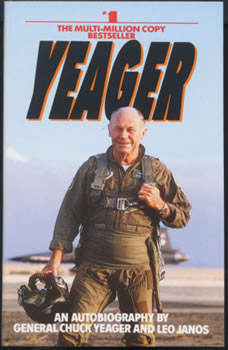 Yeager: An Autobiography, Chuck Yeager