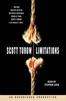 Limitations, Scott Turow