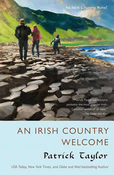 An Irish Country Welcome, Patrick Taylor