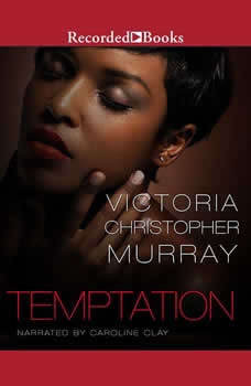 Temptation, Victoria Christopher Murray