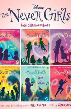 The Never Girls Audio Collection: Volume 2, Kiki Thorpe