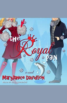 The Royal Pain, MaryJanice Davidson
