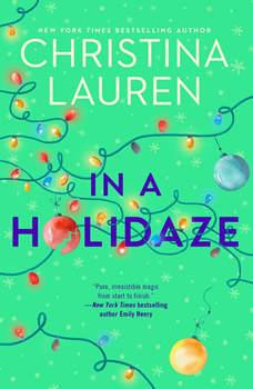 In a Holidaze, Christina Lauren