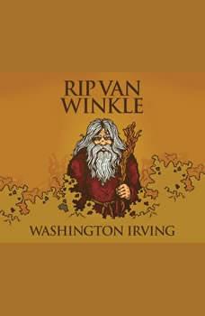Rip Van Winkle, Washington Irving