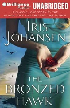 The Bronzed Hawk, Iris Johansen