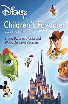 Childrens Favorites, Vol. 1: Disney Bedtime Favorites and Disney Storybook Collection Disney Bedtime Favorites and Disney Storybook Collection, Disney Press