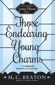 Those Endearing Young Charms, M. C. Beaton writing as Marion Chesney