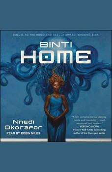 Binti: Home, Nnedi Okorafor