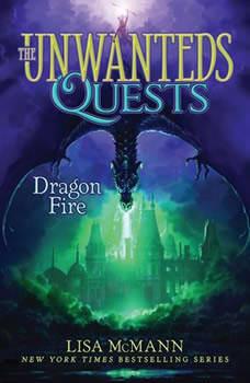 Dragon Fire, Lisa McMann