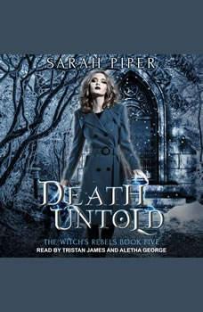 Death Untold: A Reverse Harem Paranormal Romance, Sarah Piper