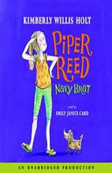 Piper Reed, Navy Brat, Kimberly Willis Holt