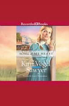 Song of My Heart, Kim Vogel Sawyer