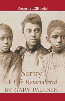 Sarny, Gary Paulsen