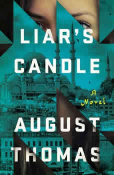Liar's Candle, August Thomas