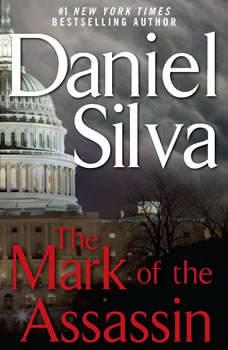 The Mark of the Assassin, Daniel Silva