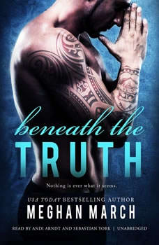 Beneath the Truth, Meghan  March